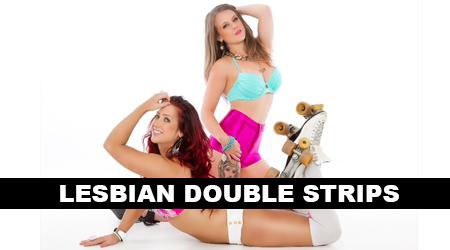 lesbian-double